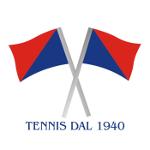 Logo Tennis Club Bisenzio ASD